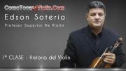 Como Tocar Violin