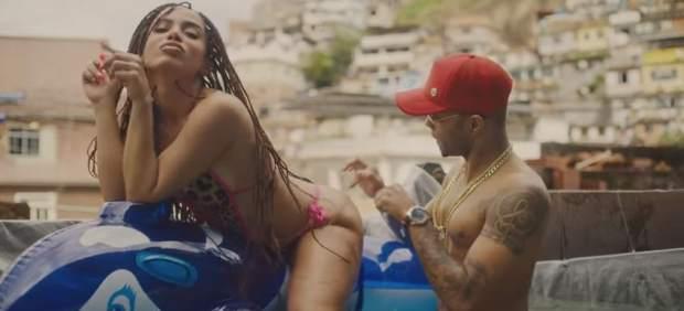 Polémico videoclip en Brasil